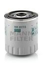 Mann-filter Brandstoffilter WK 817/3 X