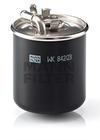 Mann-filter Brandstoffilter WK 842/23 X