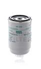 Brandstoffilter Mann-filter wk842