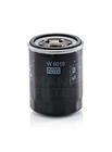Mann-filter Oliefilter W 6019