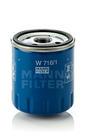Mann-filter Oliefilter W 716/1