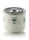 Mann-filter Oliefilter W 917