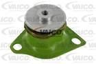 Vaico Motorsteun rubber / Ophangrubber autom.bak / Ophangrubber handbak / Versnellingsbak steun V10-1215