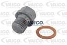 Vaico Olie aftapplug / carterplug V30-2002
