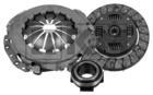 Km Germany Koppelings kit 069 1094