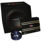 Excalibur Excalibur X1 BassPack (BoomBox/Ampl BM X1BP