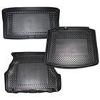 Mijnautoonderdelen Kofferbakschaal PE 207 3/5drs 06- CK SPE06