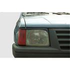 Carcept KoplampSpoilers OP Corsa A 8/83-3/9 CT 3904