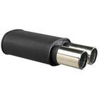 """Mijnautoonderdelen """"ESD Uni BlackBox 2x90mm Round (con DS 15017"""