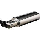 Mijnautoonderdelen ESD Uni 2x76mm DTM Stainless Steel DS 15141