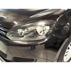 Mijnautoonderdelen Koplampspoilers VW Golf VI 10/08- ( DX KVW15