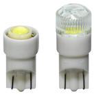 LED 'Xenon' White T-10 12V 2pcs Mijnautoonderdelen eu0179w
