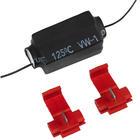Mijnautoonderdelen Resistor 21W for EU 075*/EU 085* EU 0708
