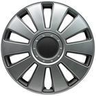 """Wieldop Set Pennsylvania 16"""" Silver Mijnautoonderdelen pp1136"""