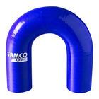 Samco Sport Samco U-Shape Hose Blue 16mm 76mm SM E18016