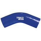 Samco Sport Samco Standard Elbows Blue 45Gr. 60 SM E4560