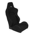 Mijnautoonderdelen Sportseat Type Eco All Black Right SS 40ZR