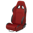 Mijnautoonderdelen Sportseat Type T Eco Red (dual side SS 41R