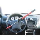 Mijnautoonderdelen SteeringWheel lock Red SY 11102