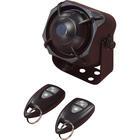 Mijnautoonderdelen Alarm D.I.Y Remote/Shocksensor/2 Tr TE D1
