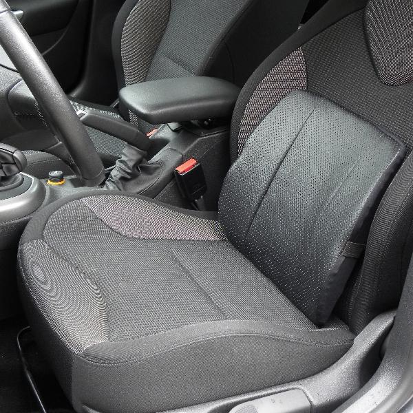 Carpoint Lendensteun 'Leather look' 23210