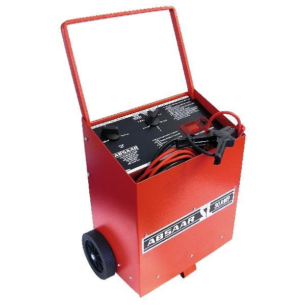 Absaar Absaar acculader 30-250A 6/12/24V 05330
