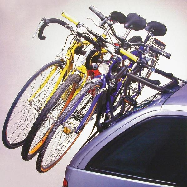 Carpoint Fietsdrager Cruiser 3 fietsen 22641