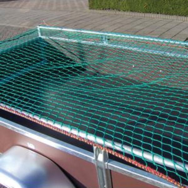 Carpoint Aanhangernet 250cm x 450 cm elastische rand 23282