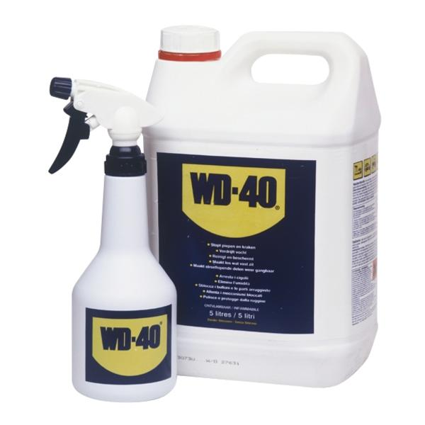 wd 40 49506 multispray 5l jerrycan incl trigger wd 40. Black Bedroom Furniture Sets. Home Design Ideas