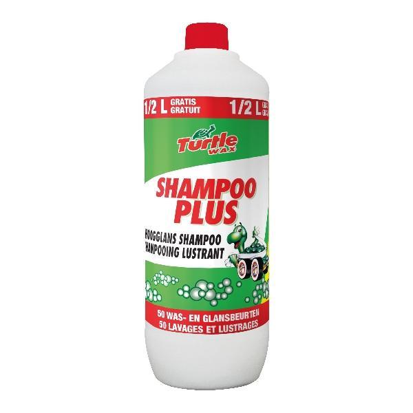 Turtle Wax Turtle wax TW99  Shampoo plus 1,5L 30618