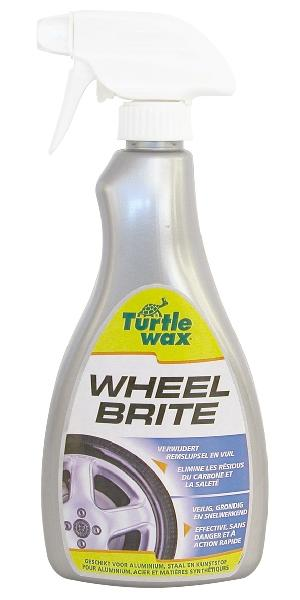 Turtle Wax Turtle wax T73  Velgenreiniger 'wheel brite' 500ml 30662