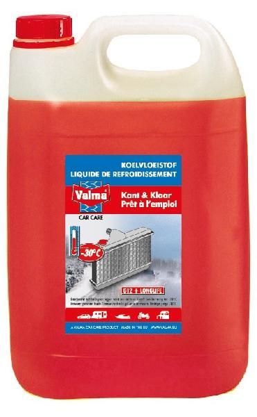 Valma Valma W52 Koelvloeistof G12 + long Life -30 30802