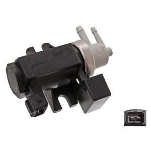 Turbolader drukconverter