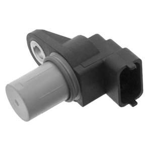 Image of Vemo ABS sensor / Hall- / impulsgever / Krukas positiesensor V22-72-0032