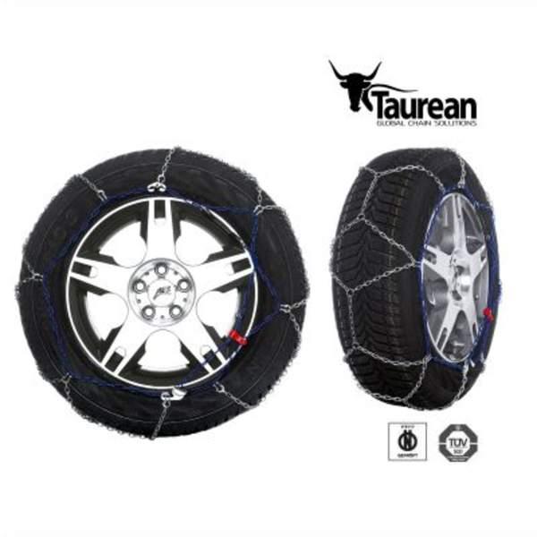 TAUREAN Sneeuwketting PC1 75