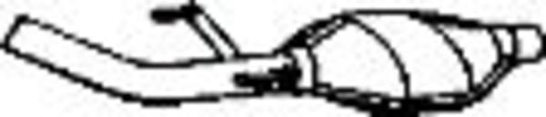 Romax Katalysator 31 1 051