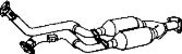 Romax Katalysator 31 1 053