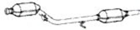 Romax Katalysator 31 1 062
