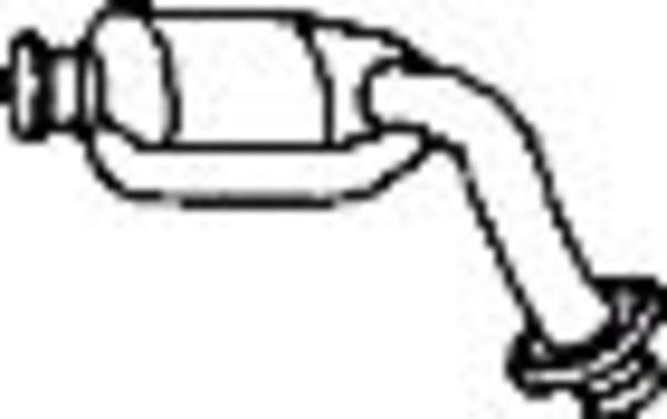 Romax Katalysator 31 1 108