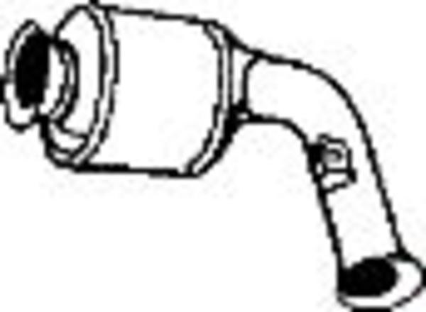 Romax Katalysator 31 1 122