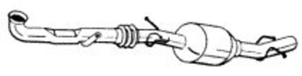 Romax Katalysator 31 1 136