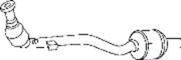 Romax Katalysator 31 1 195