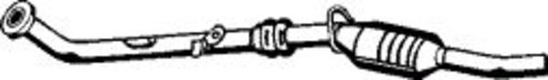 Romax Katalysator 31 1 215