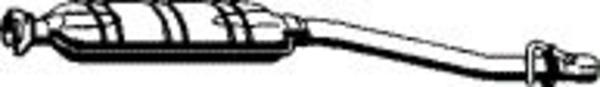 Romax Midden-/einddemper 31 2 071