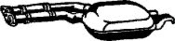 Romax Midden-/einddemper 31 2 286