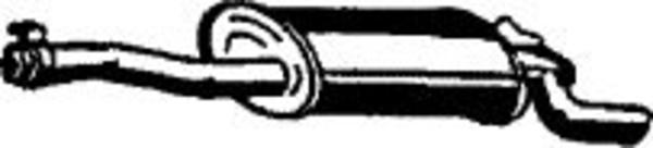 Romax Achterdemper 31 4 265