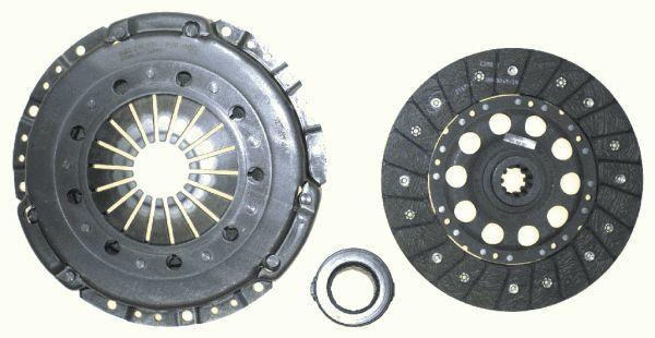 Sachs Koppelings kit 3000 546 001
