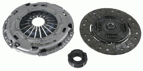 Sachs Koppelings kit 3000 970 030