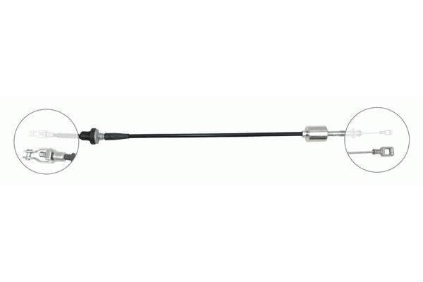Hitec Koppelingskabel K22040