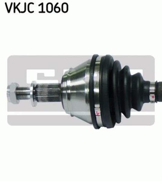Skf Aandrijfas VKJC 1060